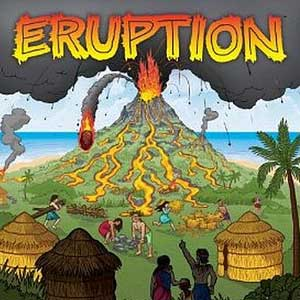 Buy Eruption CD Key Compare Prices