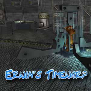 Erwins Timewarp