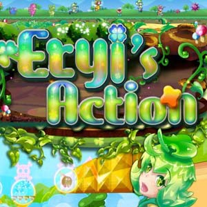 Buy Eryis Action CD Key Compare Prices