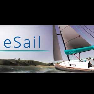 Buy eSail Sailing Simulator CD Key Compare Prices