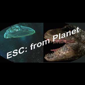 Esc From Planet