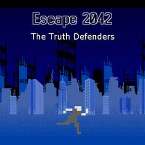 Buy Escape 2042 The Truth Defenders CD Key Compare Prices