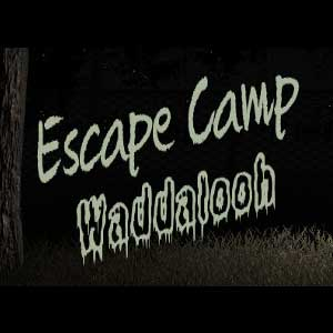 Buy Escape Camp Waddalooh CD Key Compare Prices