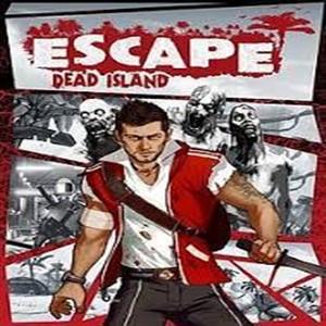 Buy Escape Dead Island Xbox One Compare Prices