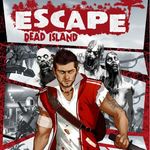 Buy Escape Dead Island PS3 Game Code Compare Prices