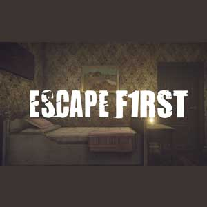 Buy Escape First Nintendo Switch Compare Prices