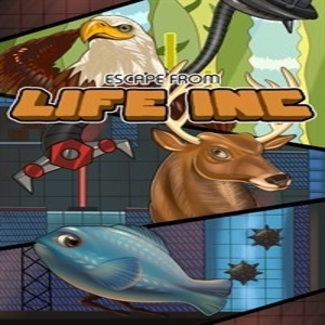 Buy Escape from Life Inc Xbox Series Compare Prices