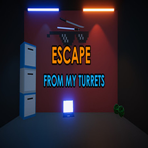 Escape From My Turrets