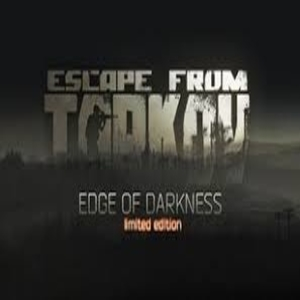 Buy Escape from Tarkov Edge of Darkness Limited Edition CD Key Compare Prices