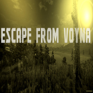 ESCAPE FROM VOYNA Tactical FPS survival