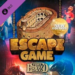 Buy Escape Game Fort Boyard DLC New Edition CD Key Compare Prices