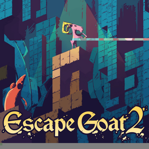 Buy Escape Goat 2 CD Key Compare Prices