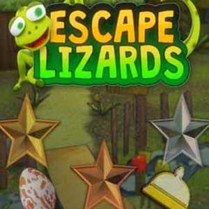 Buy Escape Lizards CD Key Compare Prices