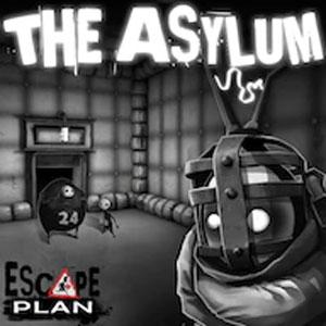 Escape Plan The Asylum