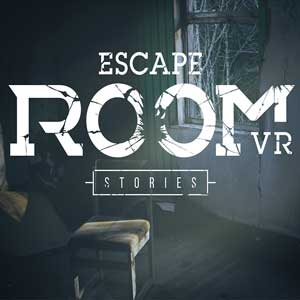 Buy Escape Room VR Stories CD Key Compare Prices