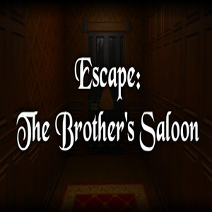Buy Escape The Brothers Saloon CD Key Compare Prices
