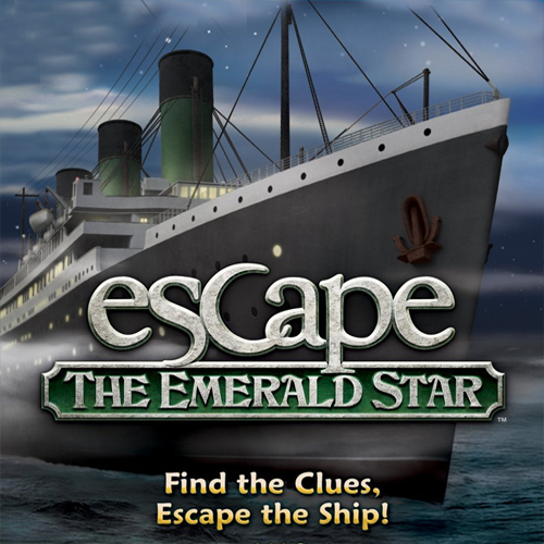 Buy Escape The Emerald Star CD Key Compare Prices