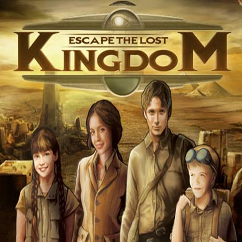 Buy Escape The Lost Kingdom The Forgotten Pharaoh CD Key Compare Prices