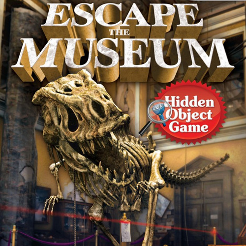 Buy Escape The Museum CD Key Compare Prices