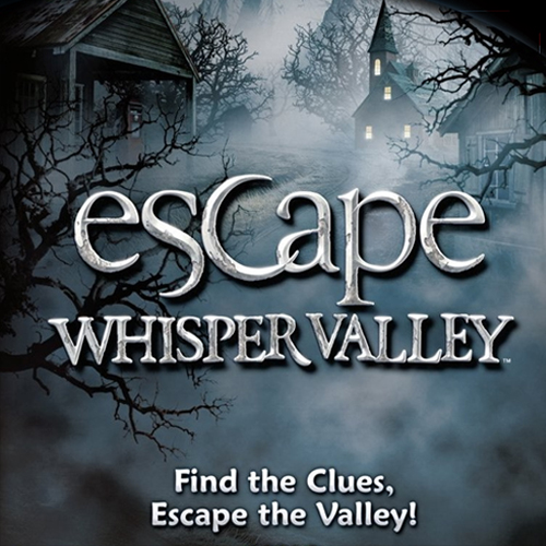 Buy Escape Whisper Valley CD Key Compare Prices