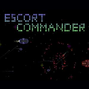 Buy Escort Commander CD Key Compare Prices