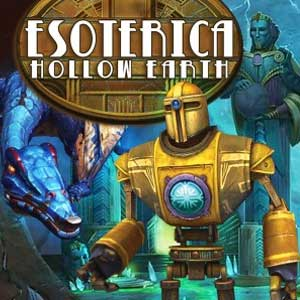Buy Esoterica Hollow Earth CD Key Compare Prices