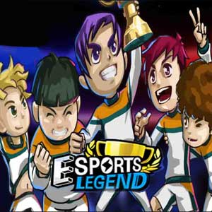 Buy eSports Legend CD Key Compare Prices