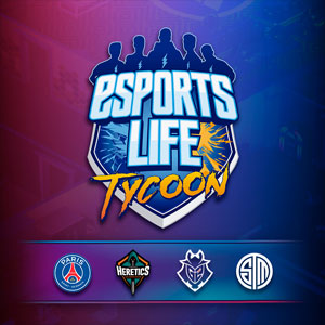 Buy Esports Life Tycoon Xbox One Compare Prices