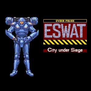 Buy ESWAT City Under Siege CD Key Compare Prices