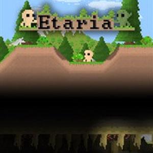Etaria Survival Adventure