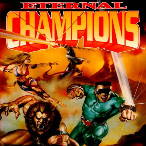 Buy Eternal Champions CD Key Compare Prices