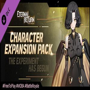 Eternal Return Black Survival Character Expansion Pack