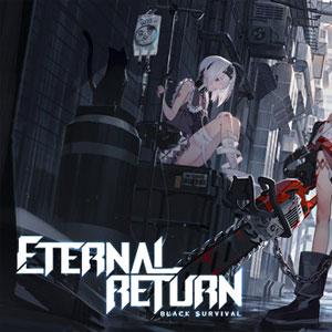 Eternal Return Black Survival Starter Pack