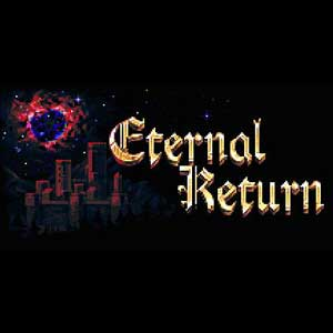 Buy Eternal Return CD Key Compare Prices