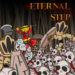 Buy Eternal Step CD Key Compare Prices