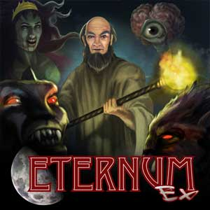 Buy Eternum EX Nintendo Switch Compare Prices