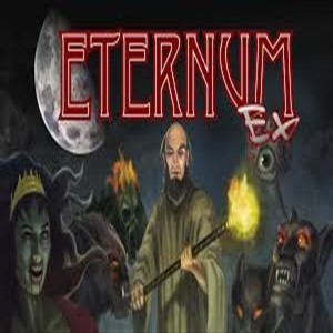 Buy Eternum Ex Xbox Series Compare Prices