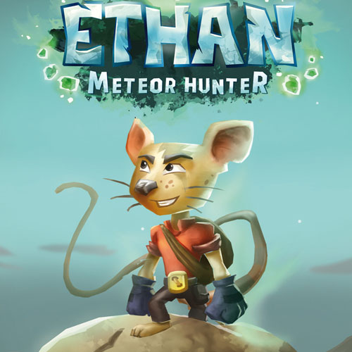 Buy Ethan Meteor Hunter CD KEY Compare Prices