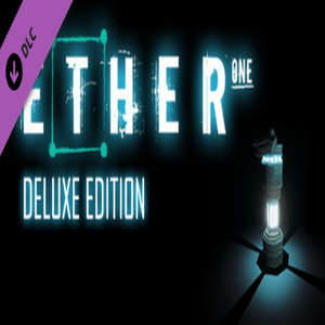 Ether One Deluxe Edition Upgrade