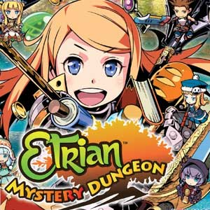 Buy Etrian Mystery Dungeon 2 Nintendo 3DS Download Code Compare Prices