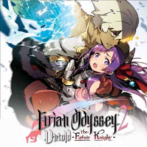 Buy Etrian Odyssey 2 Untold The Fafnir Knight Nintendo 3DS Download Code Compare Prices