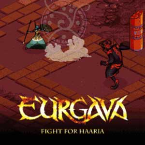 Buy Eurgava Fight for Haaria CD Key Compare Prices
