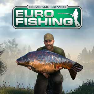 Buy Euro Fishing PS4 Compare Prices