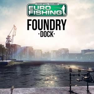 Euro Fishing Foundry Dock