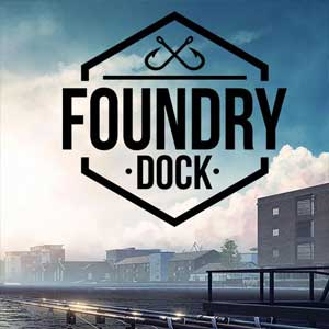 Euro Fishing Foundry Dock