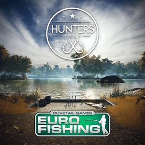 Euro Fishing Hunters Lake
