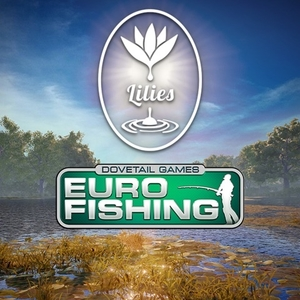 Buy Euro Fishing Lilies PS4 Compare Prices