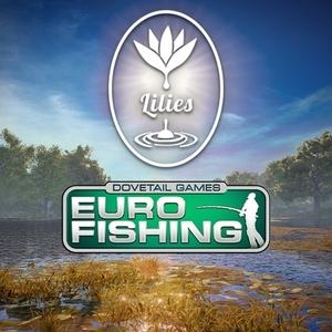 Euro Fishing Lilies