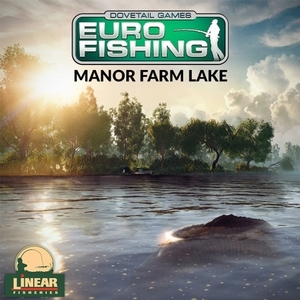 Euro Fishing Manor Farm Lake