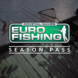 Euro Fishing Season Pass